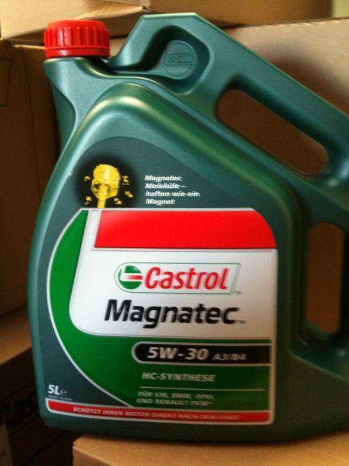 castrol magnatec stop start 5w 30 a3 b4 1 x 5 ltr juing oil webshop f r marken le. Black Bedroom Furniture Sets. Home Design Ideas