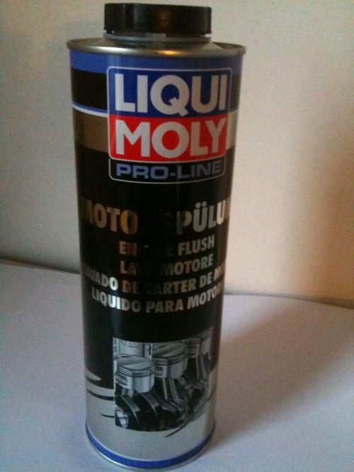 liqui moly pro line motorsp lung 1 ltr 2425 juing oil webshop f r marken le. Black Bedroom Furniture Sets. Home Design Ideas