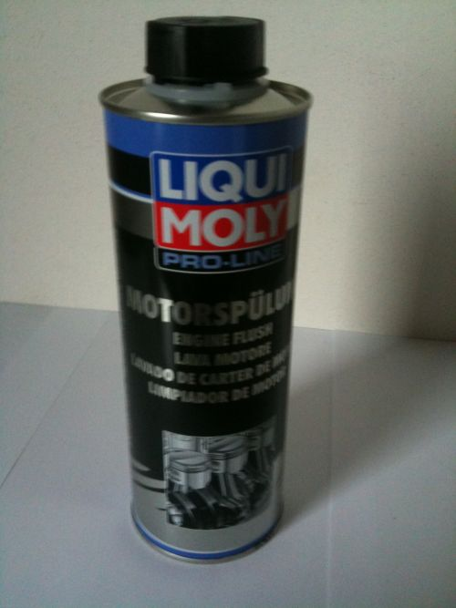 500ml liqui moly pro line motorsp lung lm 2427 juing oil. Black Bedroom Furniture Sets. Home Design Ideas