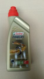 Castrol Power 1 Racing 4T 10W-40 , 1 L