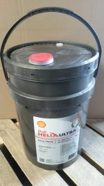 Shell Helix Ultra Racing 10W-60 , 1 x 20 lt.