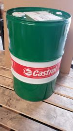 Castrol Power 1 Racing 4T 10W-50 , 1 x 208 Litre