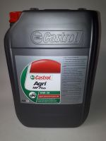 Castrol Agri MP Plus 10W-30 , 1 x 20 L