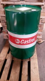 Castrol Power 1 Racing 4T 10W-30 , 1 x 208  L