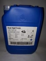 ARAL HighTronic 5W-40 , 1x20 Litre