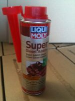 Liqui Moly Super Diesel Additiv , 1 x 250ml (5120)